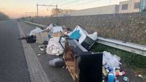 Illegale afvaldumping in Maastricht meer dan verdubbeld