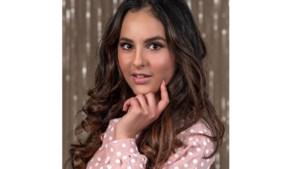 Yarah Mookhram in de race voor titel 'Miss Teen of Limburg'