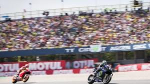 TT van Assen nu opening van het seizoen in MotoGP