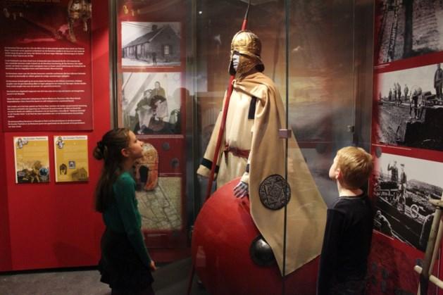 Activiteit voor thuis: bouw je eigen Romeinse helm