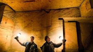 Valkenburg brengt ondergrondse doolhof in kaart