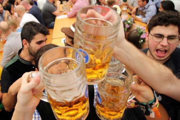 Kaarten Oktoberfest München kosten een fortuin
