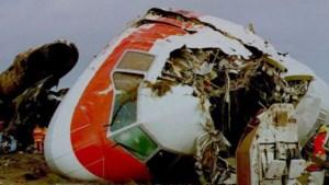 Staat niet in beroep tegen vonnis vliegramp Faro