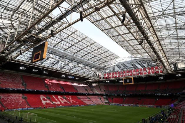 Twijfels over EK voetbal in Amsterdam: 'Er is nog geen definitief ja'