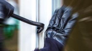Inbrekers betrapt bij schoolgebouw in Sittard