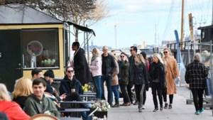 Zweeds optimisme: eigenzinnige aanpak van virus lijkt te werken