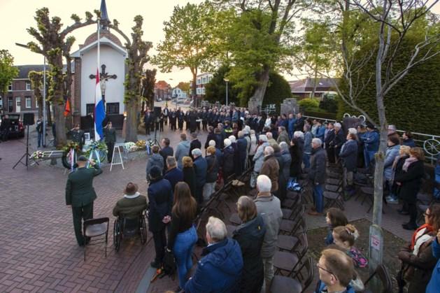 Dodenherdenking in Weert en Stramproy dit jaar zonder publiek in verband met corona