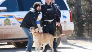 Bloedbad Canada: man (51) in politiekleding schiet 16 mensen dood