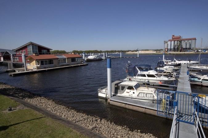 Geen overnachtingen bij Jachthaven Wessem, wel meer activiteiten