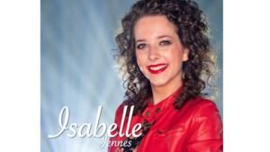 Nieuw nummer TVK-winnares Isabelle Jennes