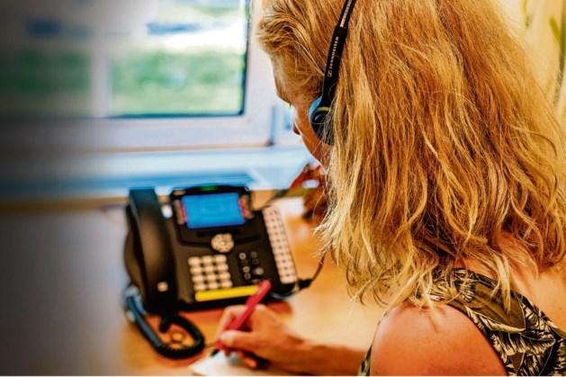 Honderden nieuwe oren voor Luisterlijn in Heerlen en Venlo