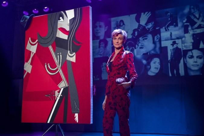 Van Michael Jackson tot Beyoncé: Limburgse kunstenares Tilly Zegers vereeuwigt popsterren in stof