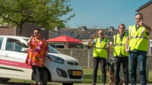 Inzet medewerkers gemeente als handhavers in Stein succesvol