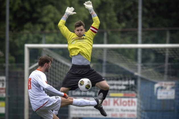 Mark Voss nieuwe doelman: Groene Ster heeft selectie bijna rond