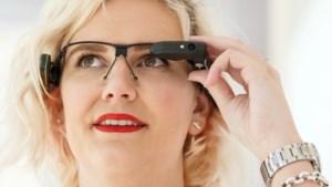Ook De Zorggroep aan de slag met smartglasses