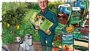 Potgrond, tuinaarde, mest: zo veel keuze, maar welke heb je nodig? Onze tuinexpert legt uit