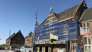 Halfjaar vertraging renovatie station Maastricht