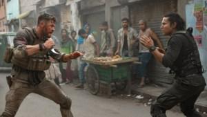 Chris Hemsworth speelt zijn 'emotioneelste en uitputtendste rol ooit' in nieuwe Netflixfilm Extraction