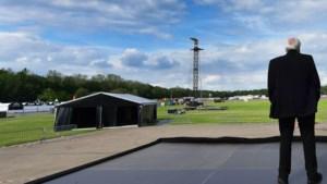 Voor het eerst blijft festivalterrein in Landgraaf leeg: 'Een regelrechte ramp voor Pinkpop'
