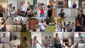 Harmonie maakt video voor alle Simpelveldenaren