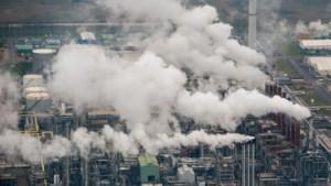 Grootste daling CO2-uitstoot verwacht sinds Tweede Wereldoorlog