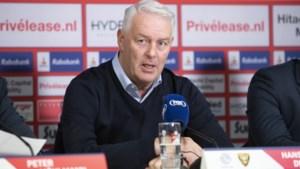 Hans de Koning dichtbij contractverlenging met VVV