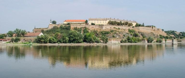 Baarlose Mariëlle vond het tempo van weleer terug in Servië
