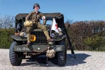 Deze Limburgers houden de herinneringen aan de Tweede Wereldoorlog levend