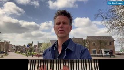 Video: Friezen maken eigen versie van Limburgse hit Blaosmuziek