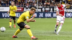 UEFA: KNVB moet ranglijst respecteren