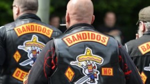 Geen verbod op zelfstandige afdelingen van Bandidos