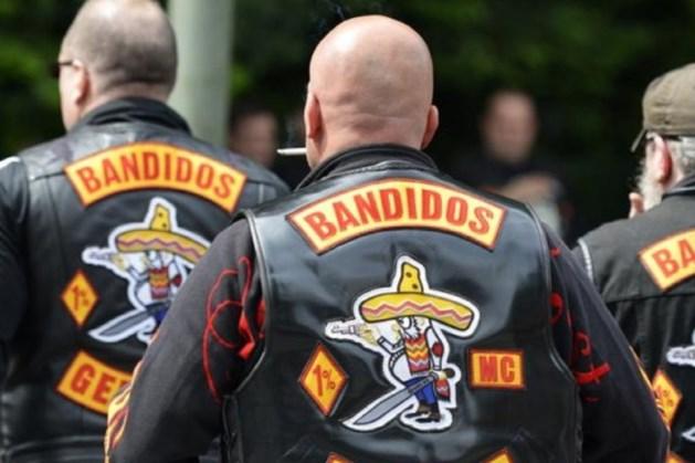 Geen verbod op zelfstandige afdelingen motorclub Bandidos