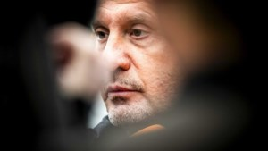 No Surrender-oprichter Klaas Otto volgende week weer vrij man