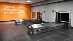 Duizendste crematie in eerste elektrische oven van Nederland