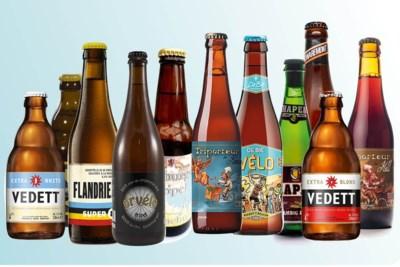 Getest: Elf bieren met de smaak van de voorjaarsklassiekers