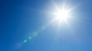 Warmste 5 april ooit gemeten in Nederland