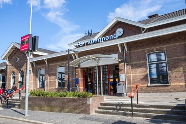 Geen treinen tussen Roermond en Sittard door aanrijding