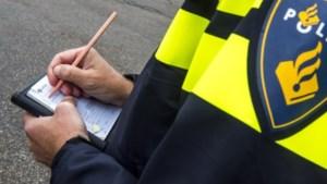 Politie deelt voor en tijdens Koningsdag 719 boetes uit
