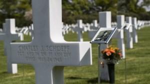 Driekwart in Margraten begraven soldaten heeft gezicht
