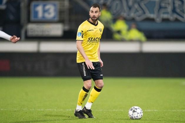 Fortuna wil zich versterken met Roel Janssen