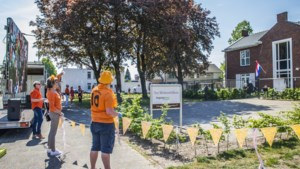 Tevredenheid over rustige Koningsdag in Noord-Limburg