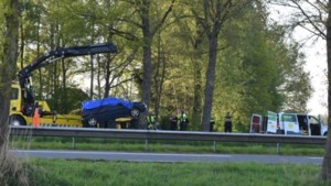 Politie: lichaam in auto in Drents kanaal is vermiste Loek Streukens