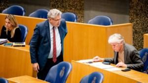 Henk Krol en zijn fractie lijken vrede te gaan sluiten