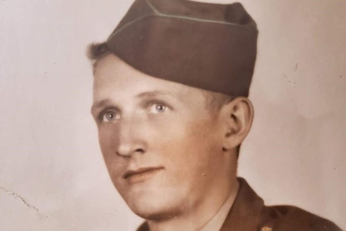 John D. Elam is de 7500ste militair van Margraten