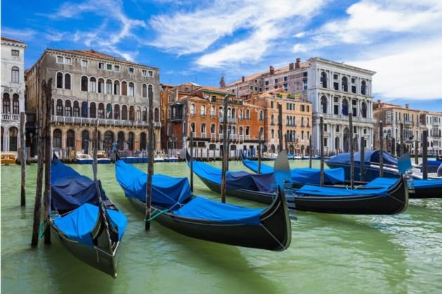 Venetië roept toeristen op weer te komen