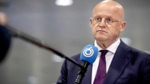 Minister Grapperhaus: Nederlanders gedragen zich voorbeeldig