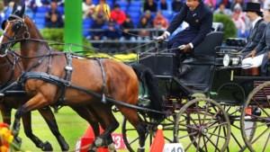 Limburg huisvest WK vierspannen pas in 2021