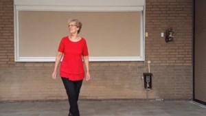 Riny mist haar dansgroepen: 'Al die vrolijke mensen bracht mij zo veel vreugde'