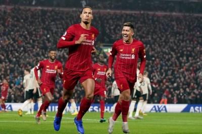 Exact 30 jaar na laatste titel Liverpool: 'Dit bizarre verhaal past ook wel weer bij de club'