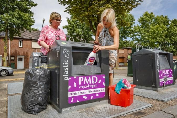 Weert blijft voorstander van achteraf scheiden van afval